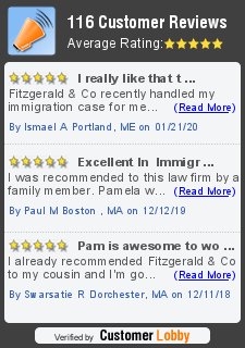 Review of Fitzgerald & Co